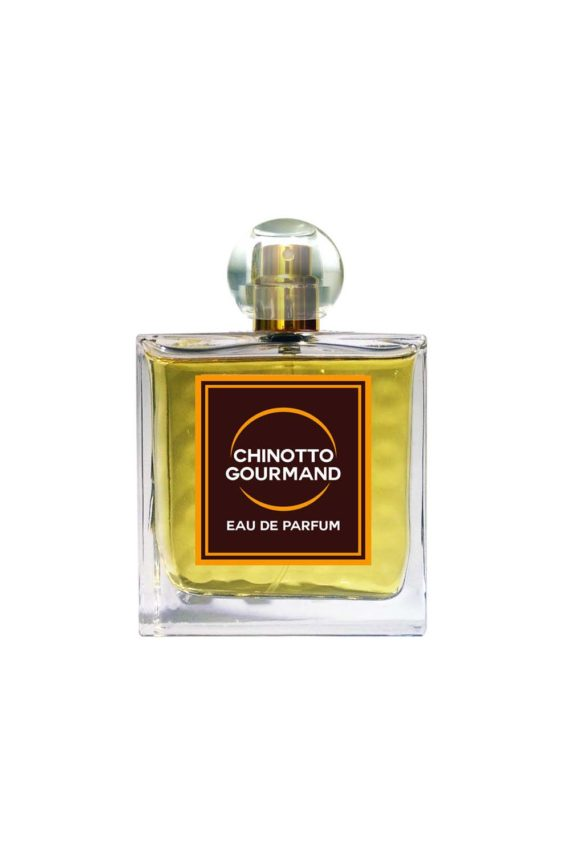Chinotto Guormand Eau de Parfum 100 ML SPRAY 3.4 Fl.
